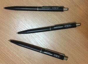 Печать на ручках, ЗАказать ручки с логотипом